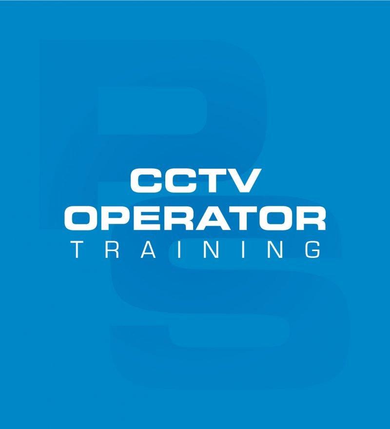 CCTV Operator Training Course logo