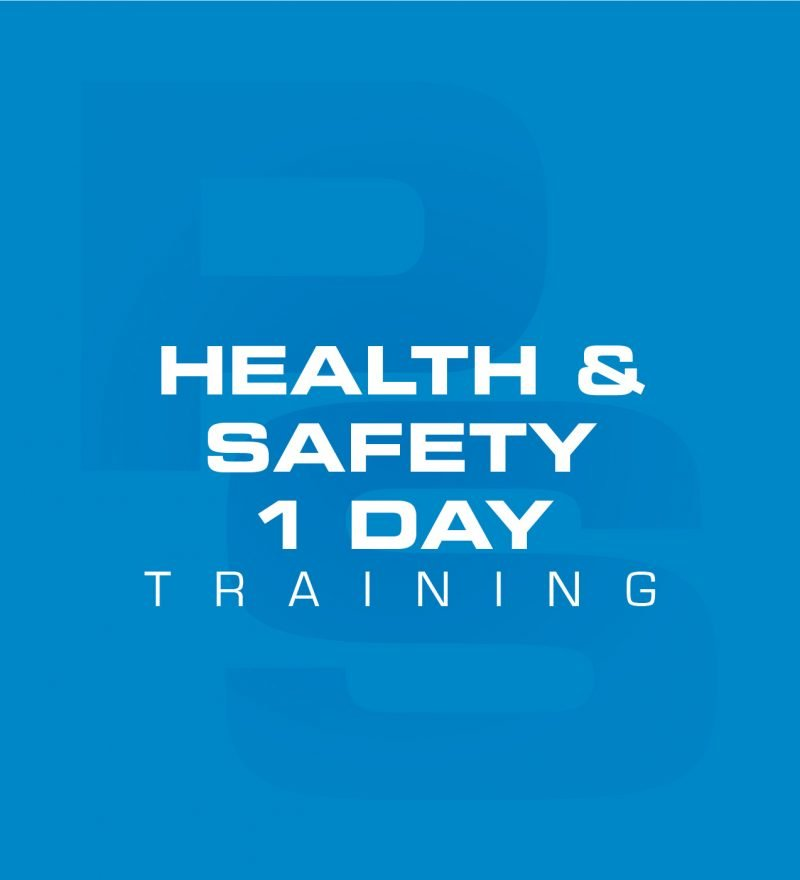 Health and Safety Level 2 Training Course - 1 Day