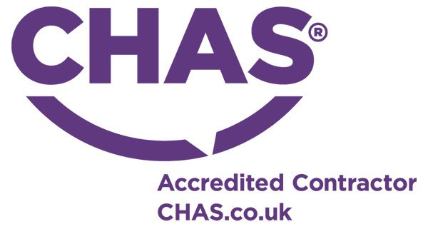 Pagoda Security is a CHAS Accredited contractor